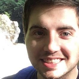 David - Naturey Profile Pic